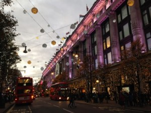 top 10 things to do in london