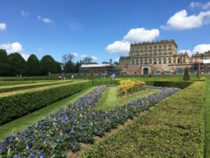 visit blenheim palace