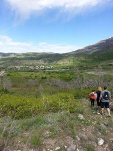 utah hikes