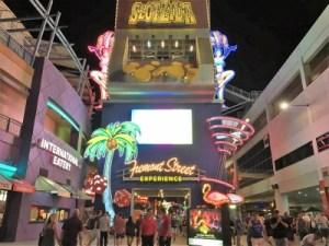 casino free las vegas trip