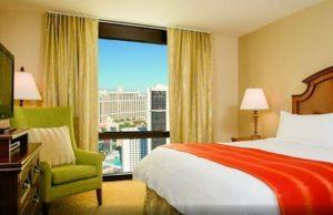 Las Vegas family vacation