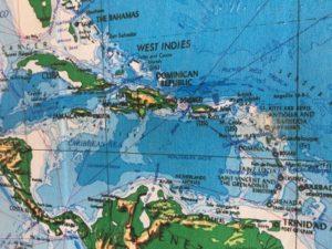 Antigua tours