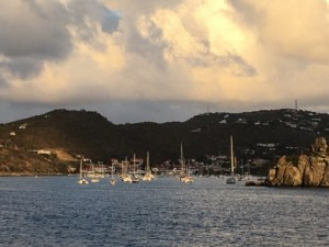 St Barts vacation