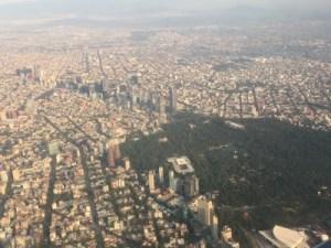 Mexico City Quick Trip