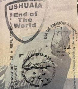 Ushuaia, Argentina Travel