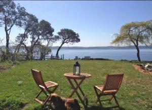 Vashon Island Getaway