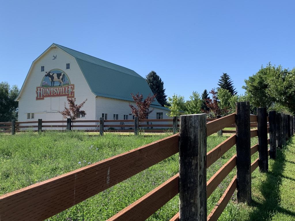 Utah's Best-Kept Secret: Huntsville by Global Adventuress