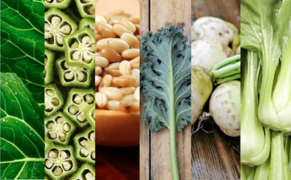Try these six vegan foods loaded with vegetables. Photo Credit: Ecorazzi, Shutterstock