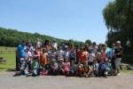 elementary school visits catskill animal sanctuary