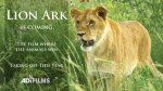 Lion Ark; Film poster