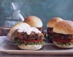 bulgar bean burger vegetarian recipe