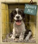 Cute Puppy Adopt Me sign