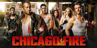 "NBC show ""Chicago Fire"" announces the three finalists in their nation-wide search for the Top Dog/Photo credit: onpremiereline.com"