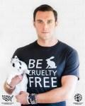 Owain Yeoman for International Rabbit Day