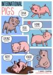 James Chapman Pig