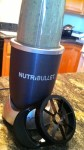 Nutribullet Protein Smoothie