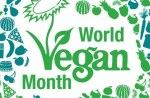 World Vegan Month November