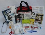 Sunny Dog Ink pet first aid kit for cats and dogs