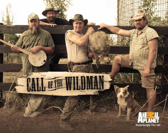 animal planet, call of the wildman, animal planet canada, canada, turtleman, television, television shows, dogs, puppies