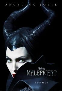 Angelina Jolie gives a memorable performance as Maleficent. Photo Credit: Disney