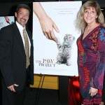 Jennifer Conrad from The Paw Project