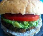 Organic Sunshine Burger