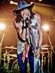 Massachusetts is the birthplace of Tyler's band, Aerosmith. Photo credit: Veggie Fans