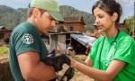 Nepal earthquake Massive Earthquake Rattled Nepal