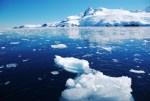 The Thwaites Glacier, Antarctica