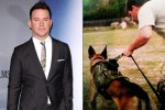 Channing Tatum and HBO documentary War Dog A Soldier's Best Friend
