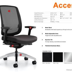 Allsteel Access Chair Safety 1st High Cover Global Art Executive Chairs View Details Acuity