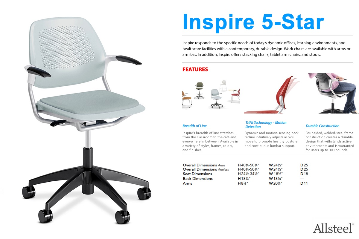 allsteel access chair instructions scooter accessories global art task