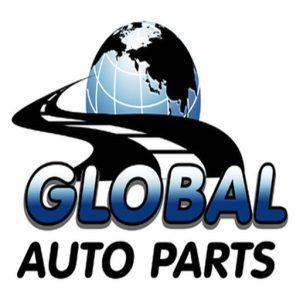Global Auto Parts Logo