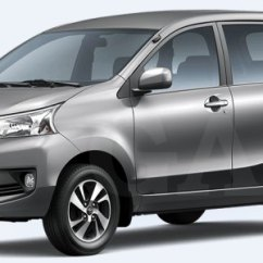 Aksesoris Grand New Avanza 2017 Bohlam Veloz Toyota Chrome Body Side Door Molding Trim Accessories
