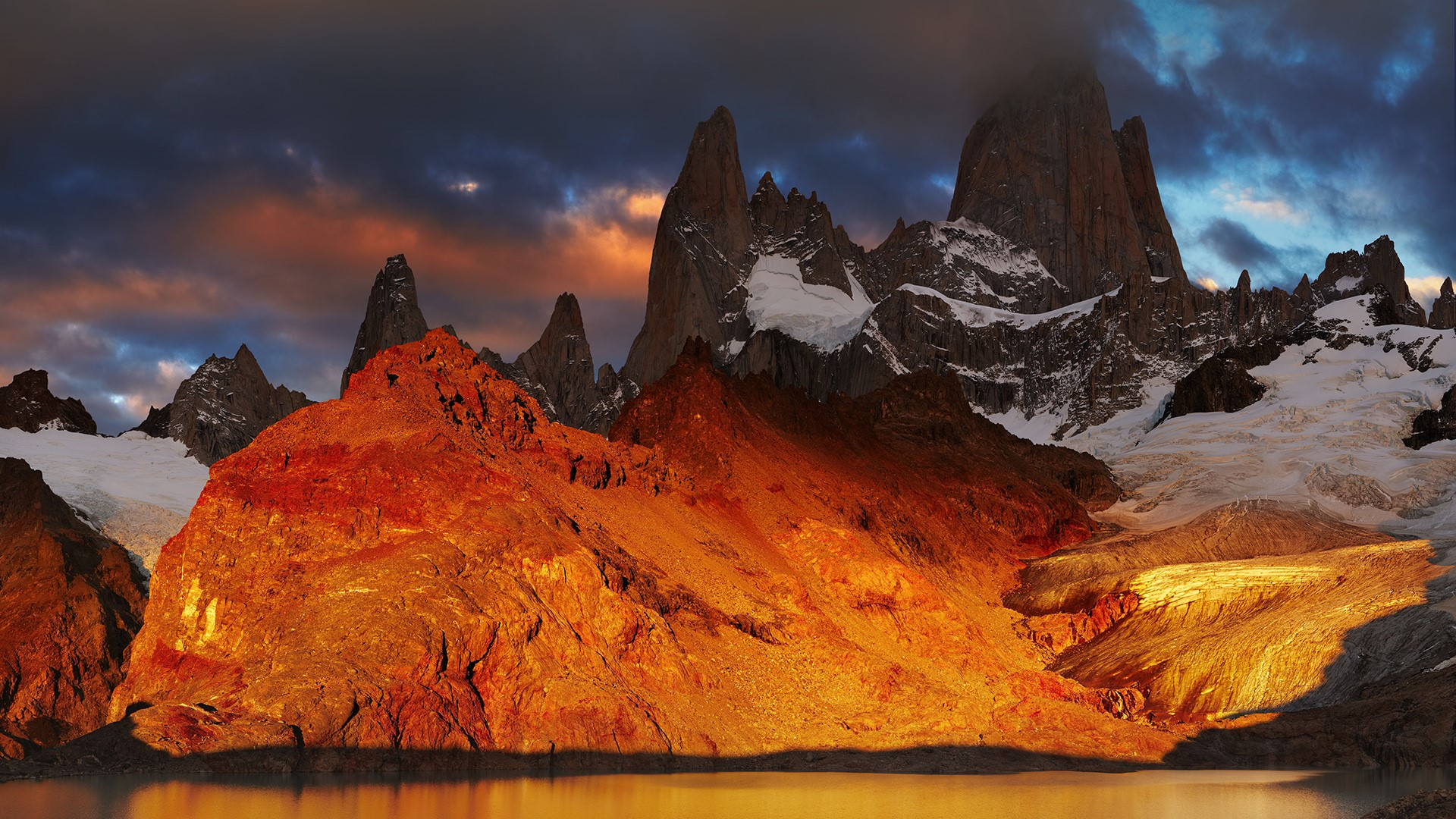 Netherlands Fall Wallpaper Patagonian Odyssey Global Bee Holidays