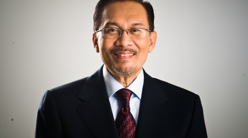 MALAYSIA FEDERAL COURT REFUSES TO HEAR EVIDENCE OF CONSPIRACY IN POLITICAL LEADER ANWAR IBRAHIM'S APPEAL OF HIS WRONGFUL CONVICTION