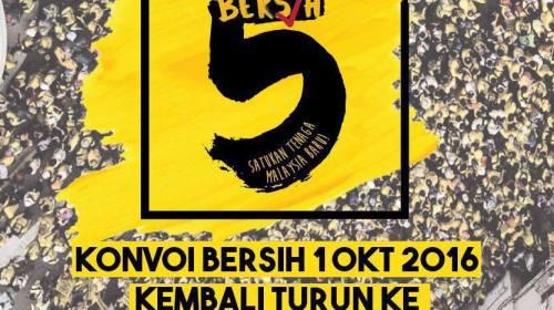 MALAYSIA NOW – SEPTEMBER 2016