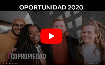 OPORTUNIDAD GBN 2020