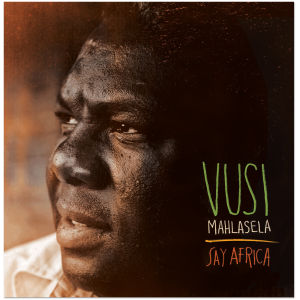 Vusi Mahlasela: Music for the People - Global Black History