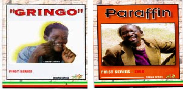 Zimbabwe Comedy