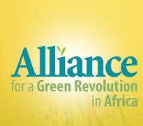 alliance for green revolution