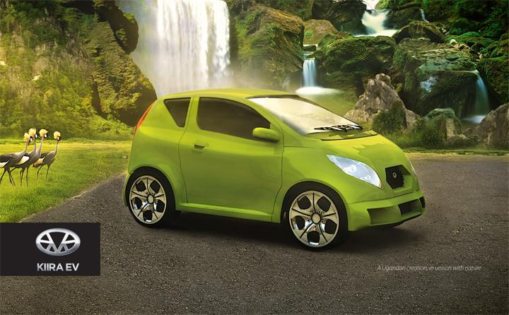 uganda car