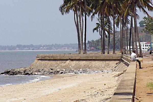 Mozambique Slide 4