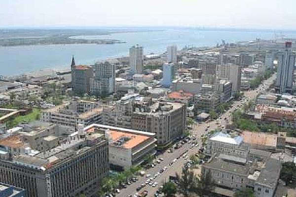 Mozambique slide 2