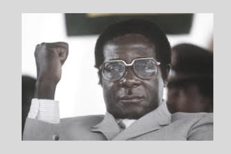 Robert Mugabe's Reconciliation Experiment (1980-1982)