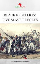 BLACK REBELLION- FIVE SLAVE REVOLTSFrom Travelers and OutlawsEpisodes In American History