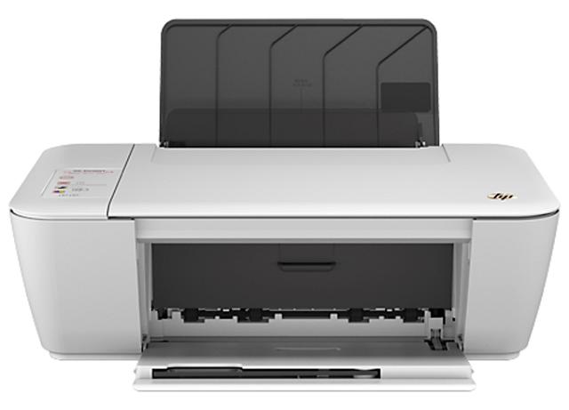 Driver printer hp versions