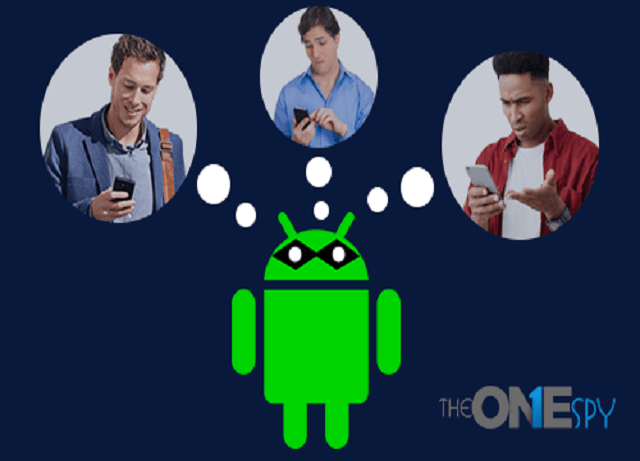 TheOneSpy Review – Monitor Android Phone VOIP Calls & Text Messages