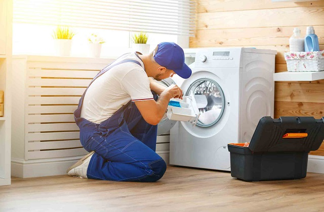 The Huge Debate: Front Load Vs. Top Load Cloth Washer