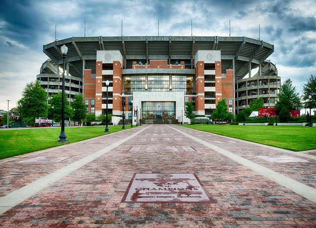 Best Things To Do In Tuscaloosa